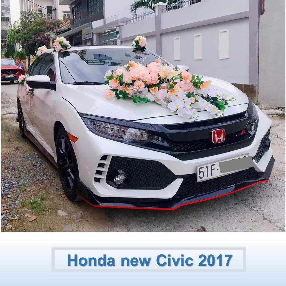 xe hoa Civic