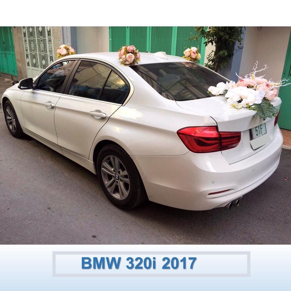 xe hoa BMW 320i giá tốt
