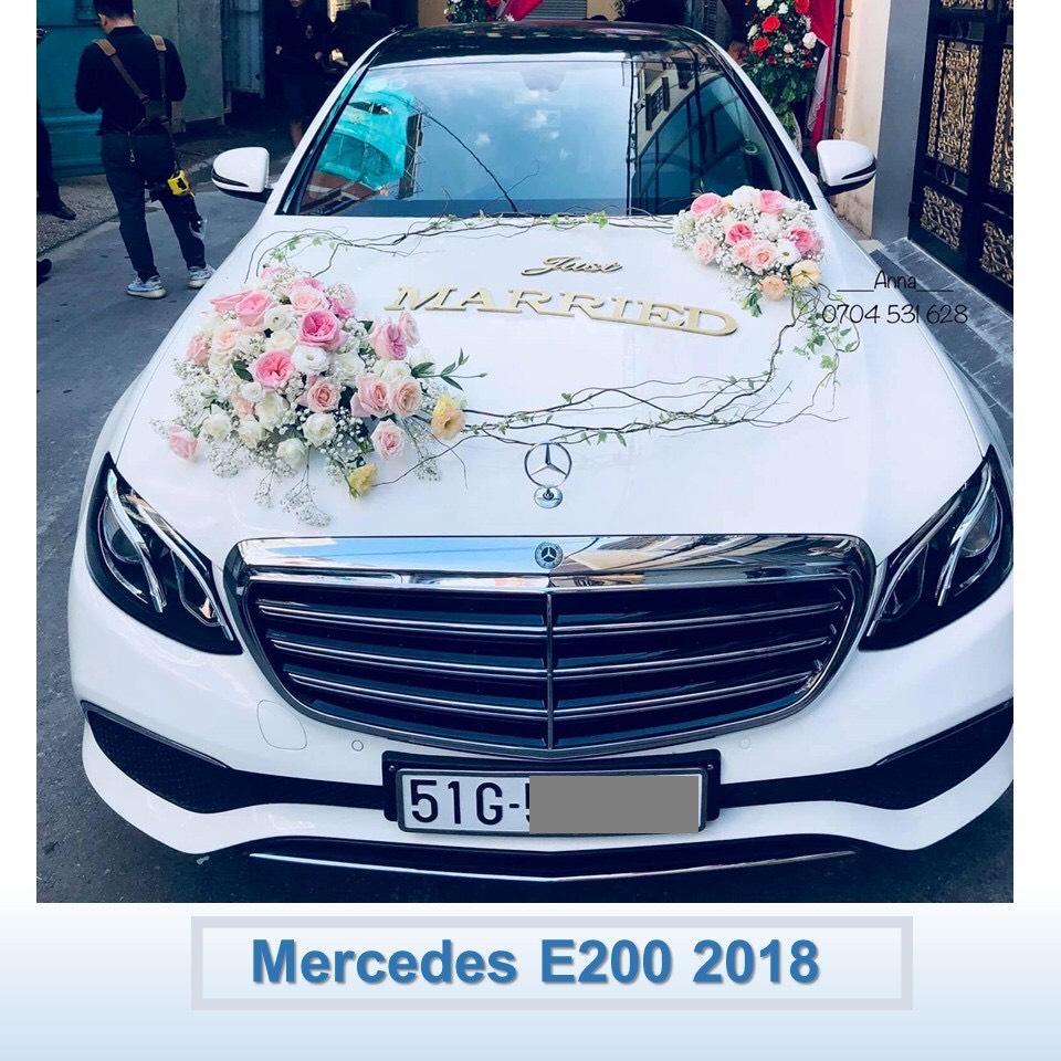 Mer E200 2018